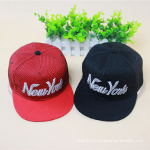 Fashion Embroidered Cotton Twill Hip Hop Trukfit Hats (YKY3303)