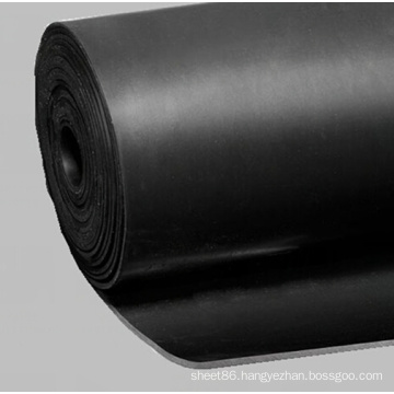 Black NBR Rubber Sheet for Heat Proof