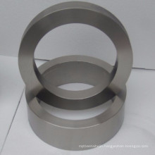 Astm B381 Titanium Ring Forged Grade 5 Ti6al4v For Industry
