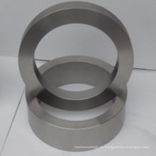 Стандарт ASTM B381 Адвокатского Сословия Титана Кольцо Кованой Класс 5 Ti6al4v, Которые Для Промышленности