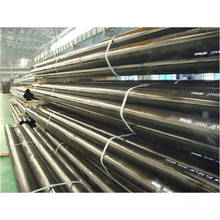 "ERW Steel pipe from 1/2"" to 8-5/8"" according to BS, ASTM, API, UL, FM, JIS"