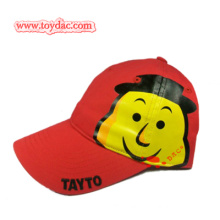 2015 High Quality 6 Panels Children Cap