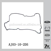 Mazda Tribute Peças Rubber Head Cover Gasket para MPV 3.0 AJ03-10-2D5