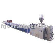 sj054 ПЭ/ППР/ПВХ/деревянный профиль производственной линии