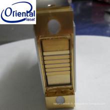 2018 Oriental-laser Haute Qualité 808nm module de diode Épilation Laser machine