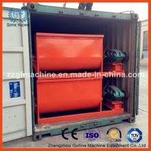 Машина для смешивания удобрений NPK из Китая