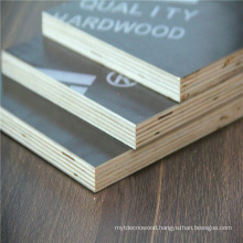 good quality Chinese Film faced plywood marine plywood