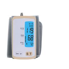 Wireless Sphygmomanometer Blood Pressure Monitor Bluetooth