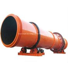 Secador de tambor rotatorio de astillas de madera para la venta