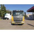 Foton 5250mm wheelbase 170hp flatbed truck