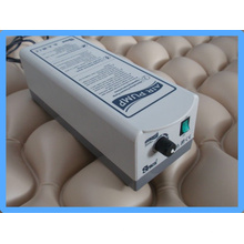 CE/ISO/ FDA approved medical ripplie mattress/Hospital bed air bubble mattress