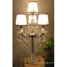 Wedding Decoration Lampshade Table Lamp (9034)