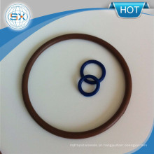 Orange O Ring Fabricante Fornecedor