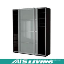 Euro-Stil große Lagerung Schlafzimmer Kleiderschrank (AIS-W248)