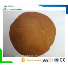Polvo superplastificante de sulfato de naftaleno de hormigón de alta gama con garantía comercial