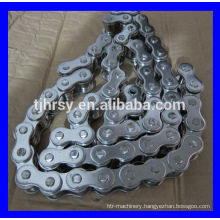 stainless steel roller chain 12B