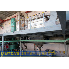 Flash Drying Machine for Magnesium Stearate