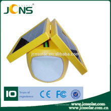 OEM llevó la lámpara solar de China Manufacturers
