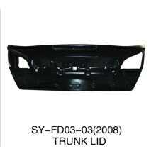 FORD MONDEO 2007-2011 Trunk Lid