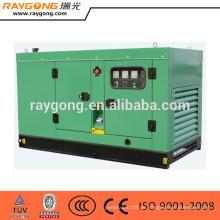 24kw 30kva 3phasig Super Silent Diesel Generator Preisliste