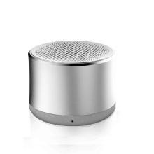 Reproductor de larga duración Professional inalámbrico Bluetooth mini altavoz portátil para computadora