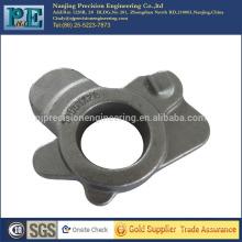 Aleación de acero de niebla de buena calidad personalizada para piezas de automoción
