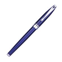 Горячая продажа металлический ролик шариковая ручка для подарка рекламные шариковая ручка