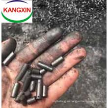 Proveedor de grafito sintético de alta calidad y alta calidad en Anyang
