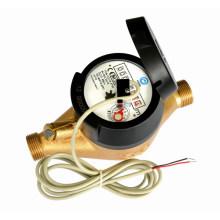 Multi Jet Iron Dry Type Water Meter (MJ-SDC-G4-8+1-2)