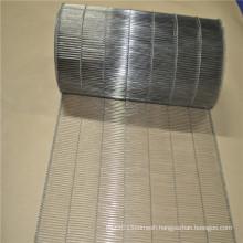 Portable Stainless steel wire mesh conveyor belt