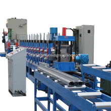 Mesin Rolling Tunnel Utility Roll Forming Machine