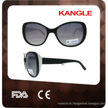 2017 Latest New Style fashion acetate sunglasses