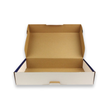 Currugated Box Custom Pizza Box Paper Packaging Boxes Printing