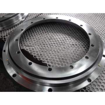 Cross RollerTurntable Bearing D5792 / 900