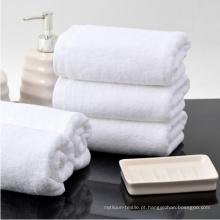 Toalha de rosto felpudo 100% algodão (DPH7007)
