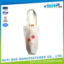 Wholesales professional factory price hot sale wine bottle gel cooler bags