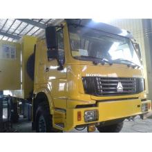 Передвижная Мастерская компания sinotruk грузовик HOWO (QDZ5190YX)