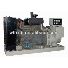 Gerador de 16KW-128KW com motor deutz
