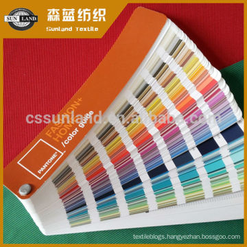 pantone color 100 polyester rib knit fabric for sports knit polyester spandex 1x1 rib fabric for sports collar  95 polyester 5 spandex rib knitted fabric  fashion jacket coar lady suit clothing yarn dyed polyester spandex ottoman fabric