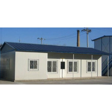 Steel Structure Construction Temporary Office (KXD-pH1450)