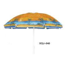 Тропический стиль Солнцезащитный зонтик (XQJ-040)