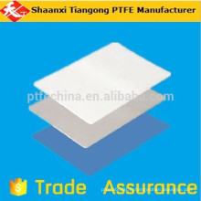 Made in china white ptfe films