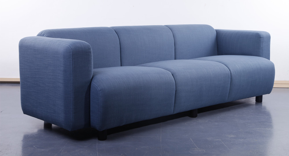 Normann Copenhagen Swell sofa Reproduction