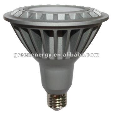 High power E27 16W Dimmable LED PAR38 light, Spot PAR Lamp