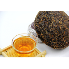 yunnan puer tea for slimming