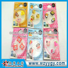 2013 fashion mobile stickers,OEM pvc mobile stickers