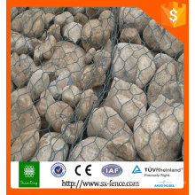 A wide variety of /pvc or galvanized gabion box