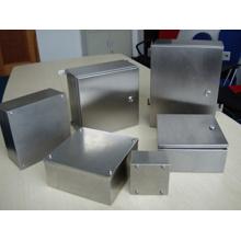 Конкурентоспособная Цена высокого спроса алюминиевый корпус коробки для продажи