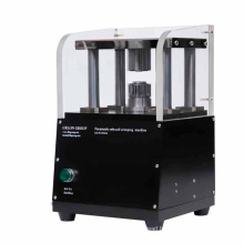 Lithium battery machine Coin Cell Crimper machine for coin cell research