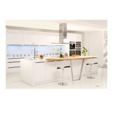 Cabines de cuisine en vrac à laque 2016